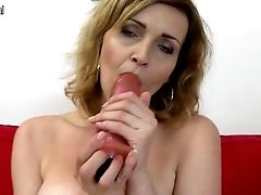 Damn Hot Mummy Playing With Her Ro Dates25com