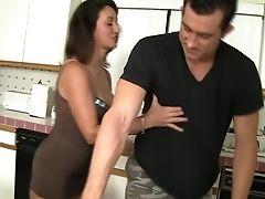 Horny Porn Industry Star Persia Monir In Fabulous Mummy, Facial Cumshot Fucky-fucky Scene