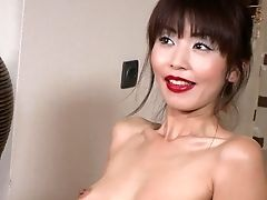 Black-haired Marica Hase Offers Her Beaver To Horny Man In Interracial Intercourse Activity
