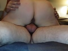 Matures Fat Wifey Railing My Dick In A Cowgirl Position