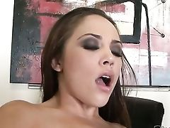 Pretty Hot Youthful And Sexy Kristina Rose Got Her Poon Liked And Hardly Fucked Up By Big Cocked Tommy Gunn.