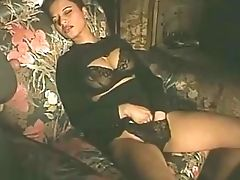 Facial Cumshot Retro