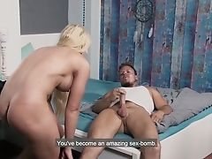Hitzefrei Fucking My Hot Step Cousin