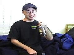 Solo Masculine Attempts Mud Soda For The First-ever Time (big Burp)