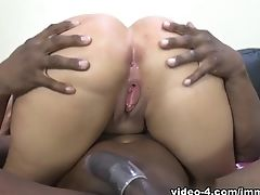 Incredible Pornographic Star Prince Yahshua In Crazy Big Tits, Interracial Adult Scene