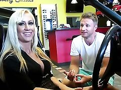 Piercings Zoey Portland With Big Titties And Slick Snatch Loses Manage After Levi Cash Jams His Love Wand In Her Mouth