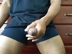 Japanese Homosexual-for-pay Friend Dick Rubdown And Jizz Flow!!