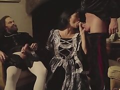 Jasmine Jae Only Pretends To Be A Lady And All She Wants Is 3 Way Fuck-a-thon
